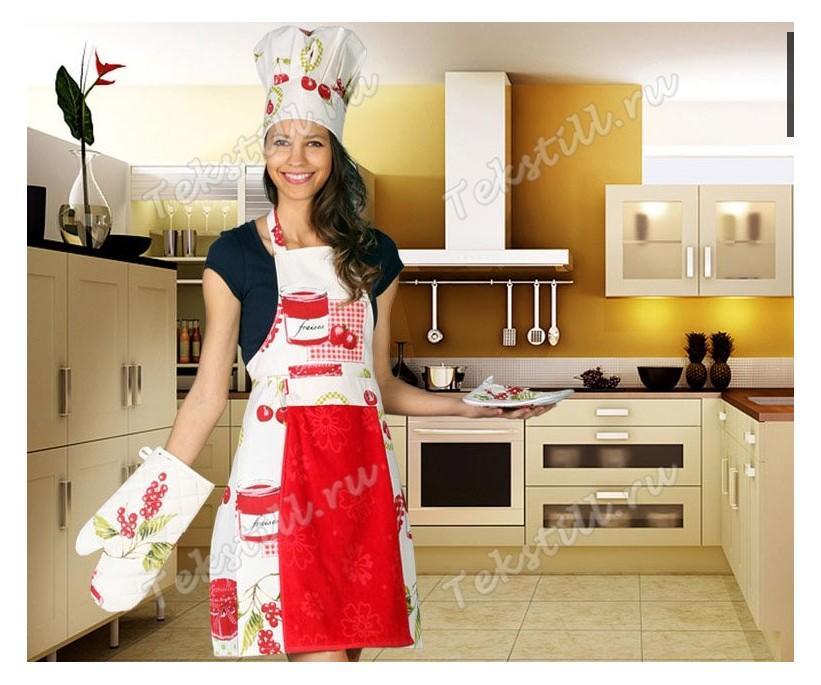 Кухонный набор MEYVE - Happy Life