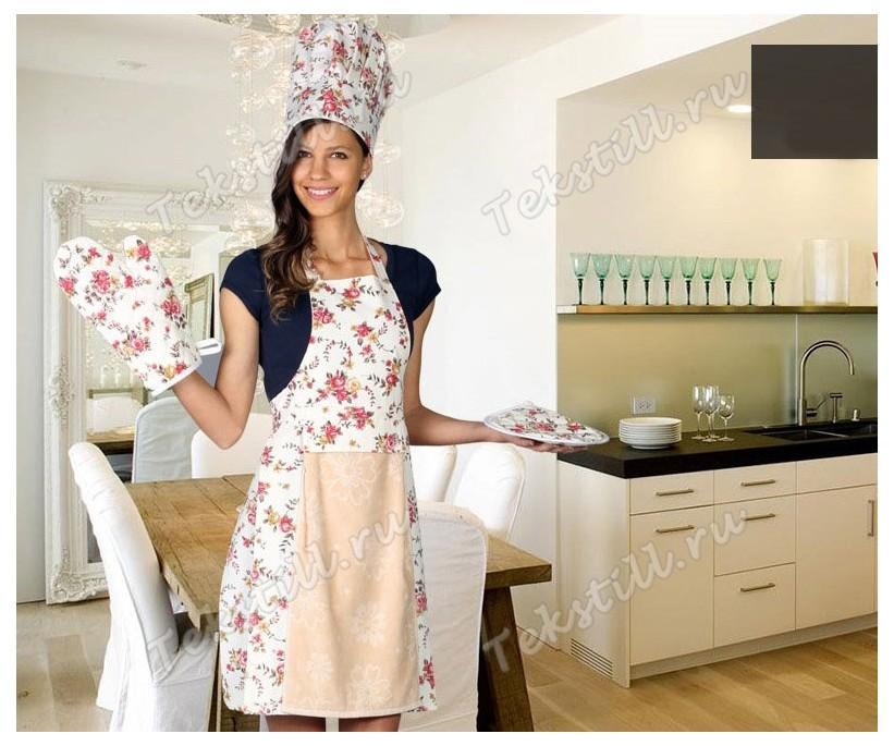 Кухонный набор PITIRCIK KAHVE - Happy Life