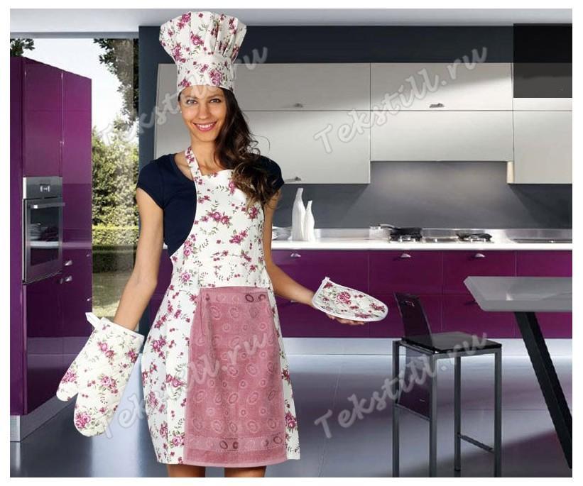 Кухонный набор PITIRCIK LILA - Happy Life