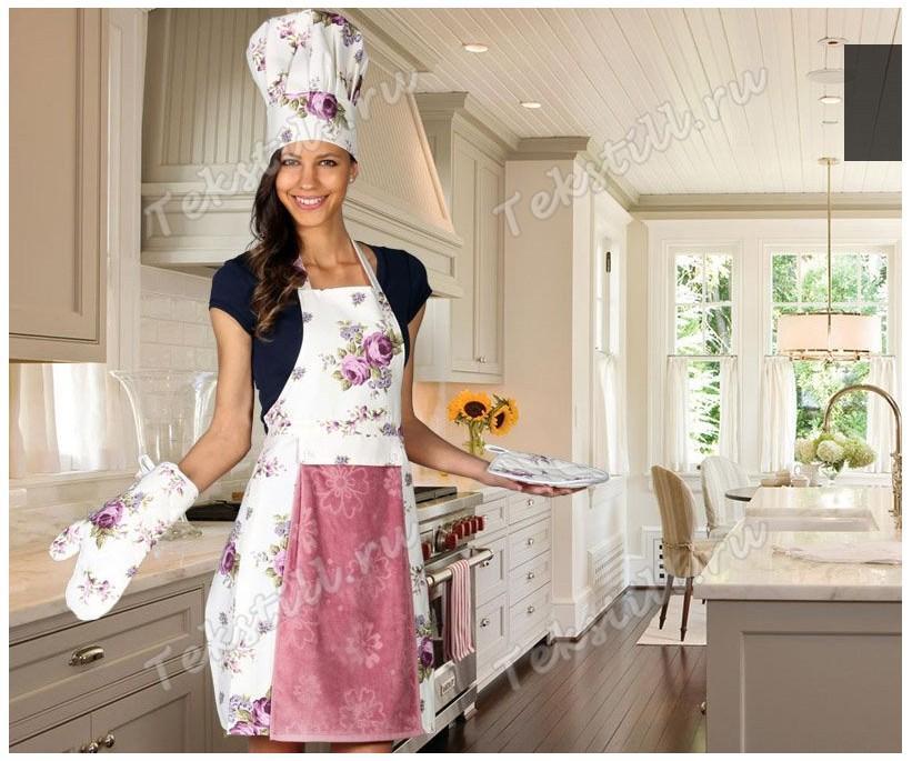 Кухонный набор ROSE - Happy Life