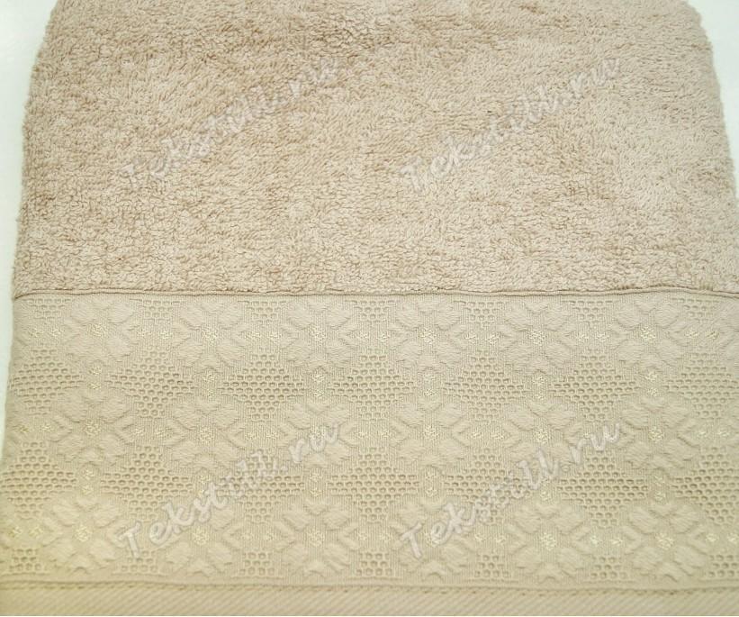 Махровые Лицевые Полотенца 50x90 см. 6 шт/уп. ERA 722 - Soft Kiss