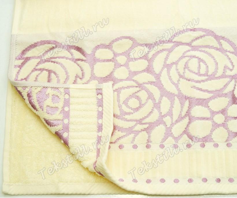 Велюровые Лицевые Полотенца 50x90 см. 6 шт/уп. Zemini Renkli 177 - Saheser