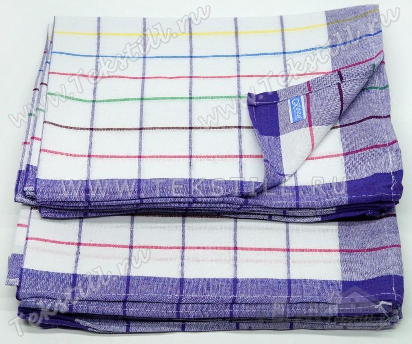 Льняное Кухонное Полотенце 50x70 см. 10 шт./уп. KOZA