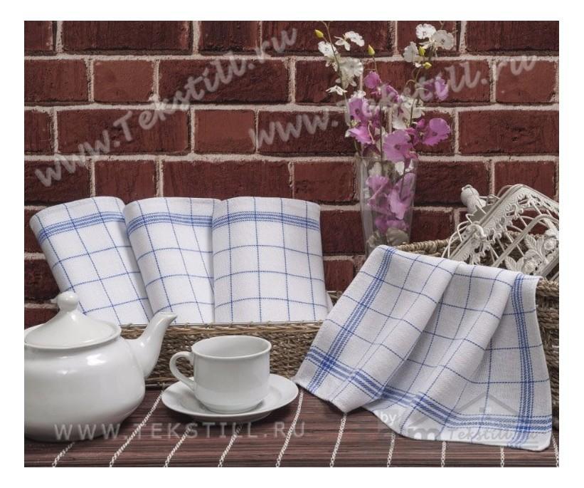 Льняные Кухонные Полотенце 45x65 см. 12 шт./уп. 100 % Хлопок DIMILI - IPEK