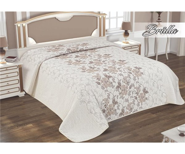 Жаккардовое Покрывало 240x260 см. Exclusive - My Bed