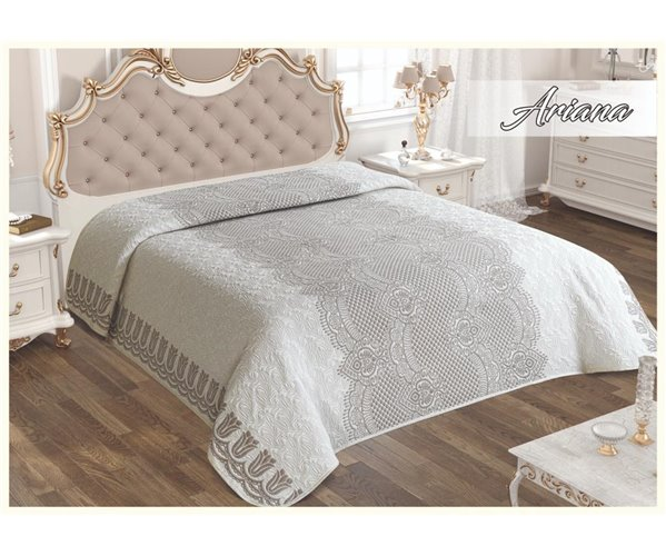 Жаккардовое Покрывало 240x260 см Exclusive - My Bed