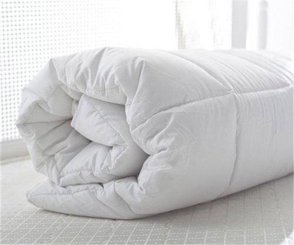 Стеганое Силиконовое Одеяло из Микрофибра 195x215 см + 1 шт Одеяло в Подарок - WALL'S