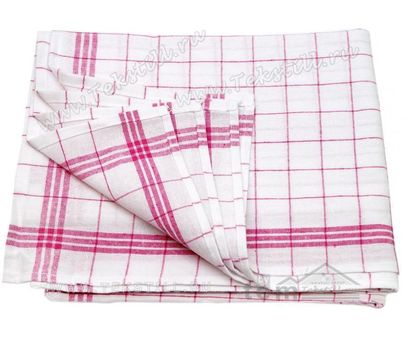 Льняные Кухонные Полотенце 50x70 см. 10 шт./уп. - Mercan
