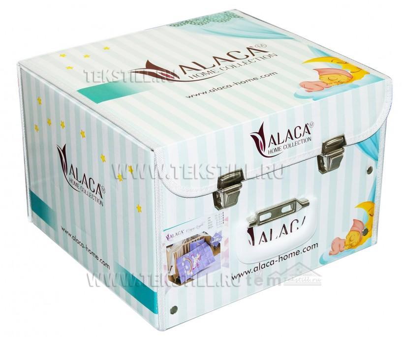 Постельное Белье с Одеялом для Новорожденных 3D - ALACA