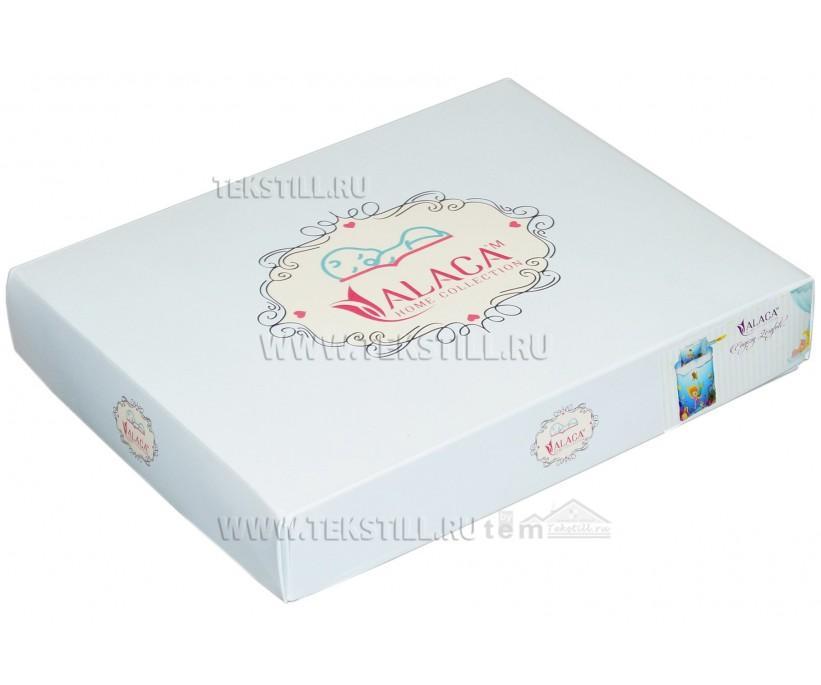 Постельное Белье для Новорожденных 3D - ALACA