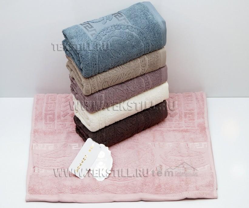 Махровые Банные Полотенца 70x140 см. 6 шт/уп. Lux Cotton E818 Pilumunus - PHILIPPUS