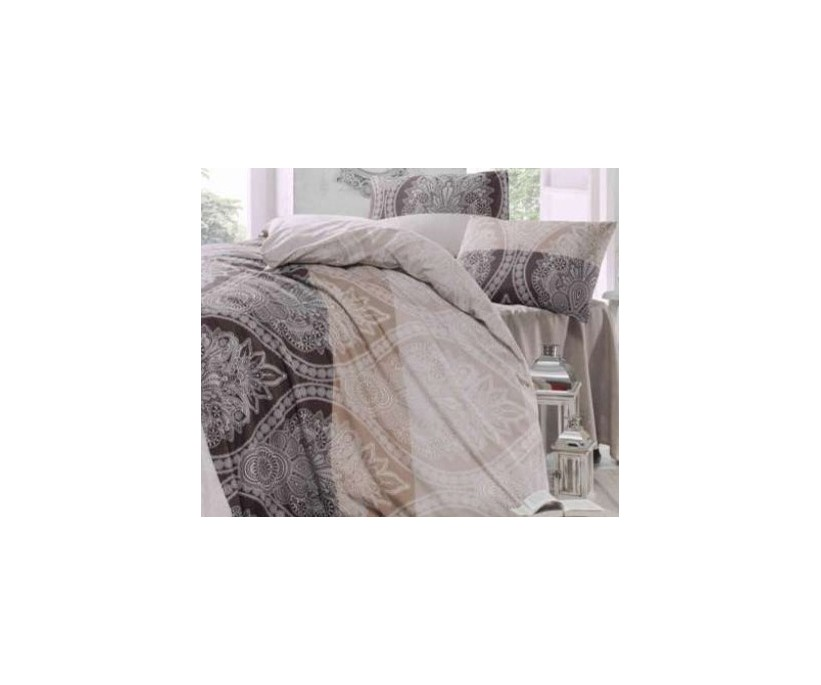 1 сп. Комплект Постельного Белья Terry Cotton - Kristal