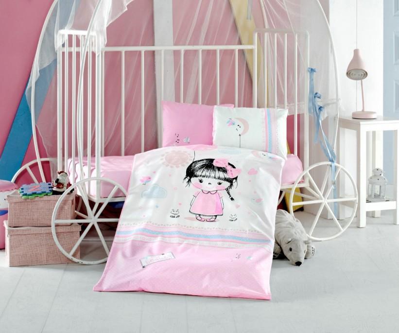 Детское Постельное Белье для Новорожденных Bebek - Clasy