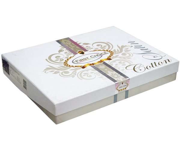 Постельное белье Сатин First Choice Saten Cotton Collection
