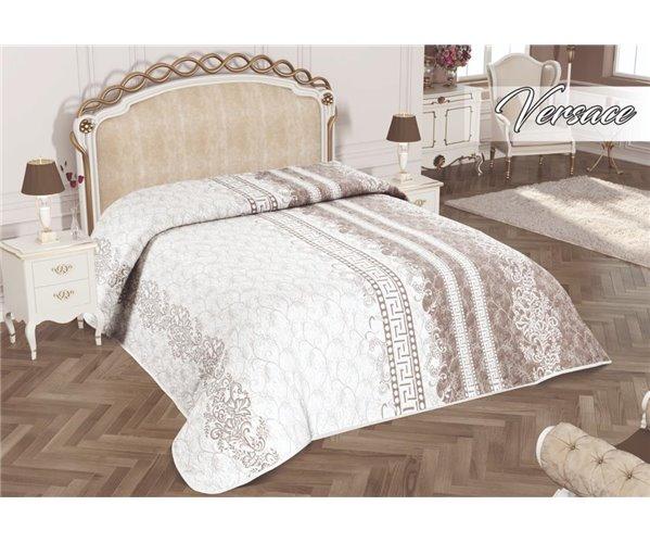Жаккардовое Покрывало 240x260 см Delux - My Bed