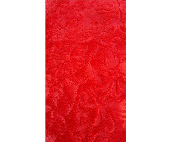 Плед Акриловый, Стриженный Евро 2 сп. 220x240 см. MERINOS