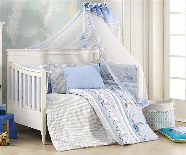 Детское Постельное Белье с Одеалом для Новорожденных First Choice