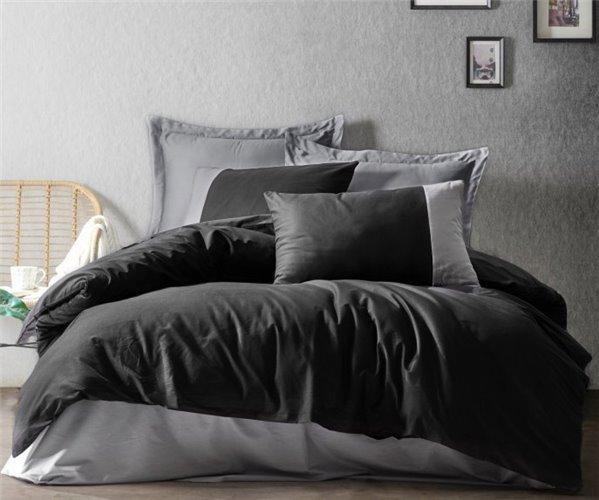 Комплект Постельного Белья 1 сп. Ранфорс Plain Ranforce - cotton box