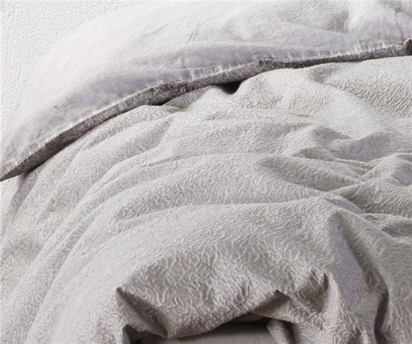 2 сп. Евро Комплект Постельного Белья Cotton Saten  - EcoCotton