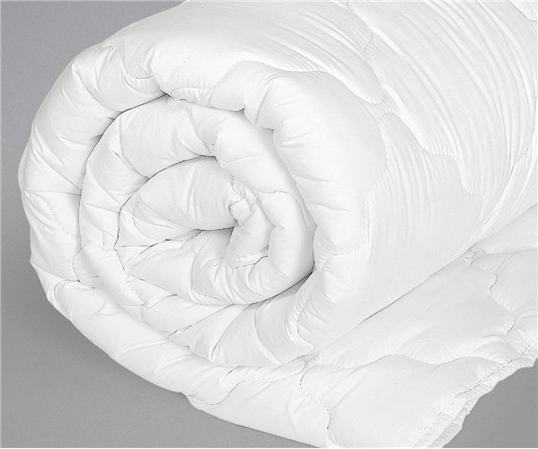 195x215 см Одеяло Из Микрофибры Mikrofiber Yorgan Çift Kişilik (195×215) - Royal Nazik