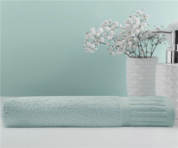Бамбуковое  Банное Полотенце 70x140 см 1 шт/уп Bambu Mint - Ephemeris