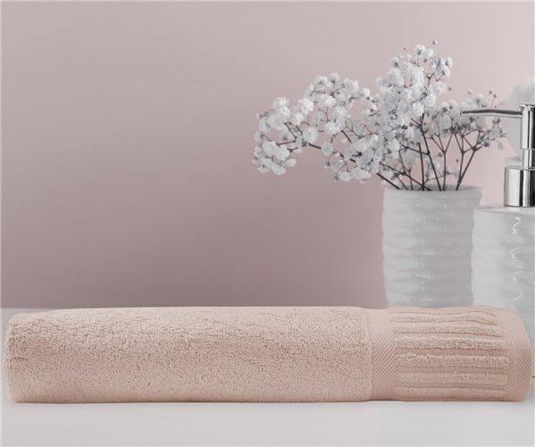 Бамбуковое  Банное Полотенце 70x140 см 1 шт/уп Bambu Pudra - Ephemeris