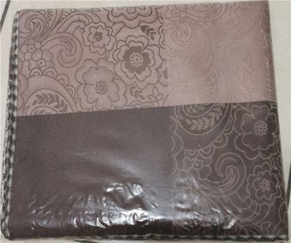 Скатерть 3-х Цветная 160x300 см 3 COLOUR TEFLON - Zelal