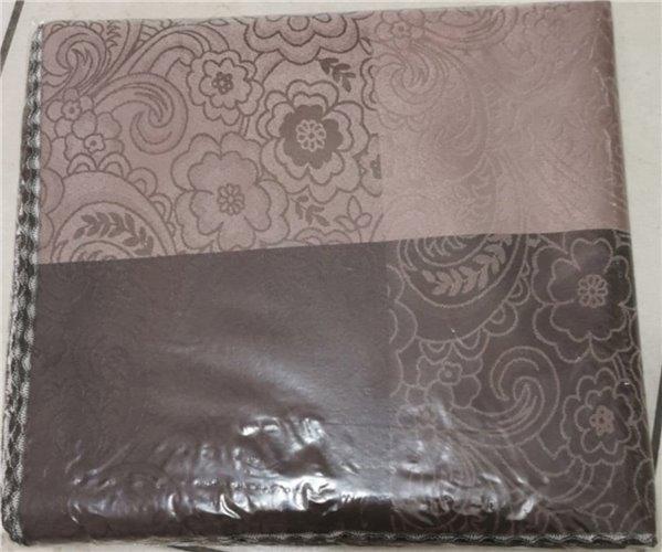 Скатерть 3-х Цветная 160x350 см 3 COLOUR TEFLON - Zelal