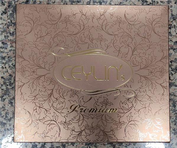 40x60 см 6 шт/уп Вафельныe Полотенца с Вышивкой Coffee Ceylin's Premium - ByTem