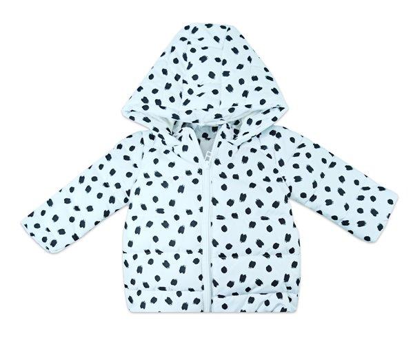 Курточка демисезонная непромокаемая 12-18 месяцев Sıvı Geçirmez Mont 12-18 Ay Dalmaçya - Ephemeris