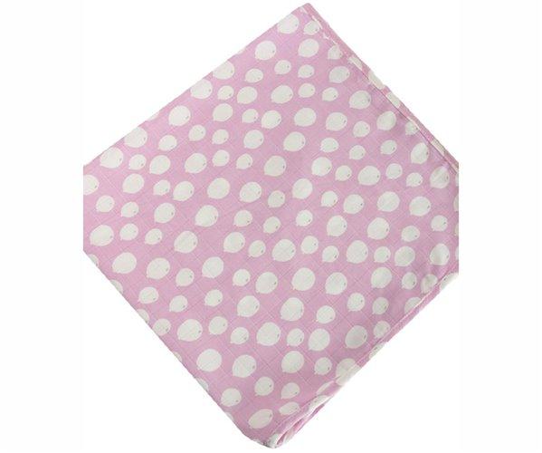 Муслиновая Пеленка 70x70 см из Хлопка Balon Müslin - Ephemeris