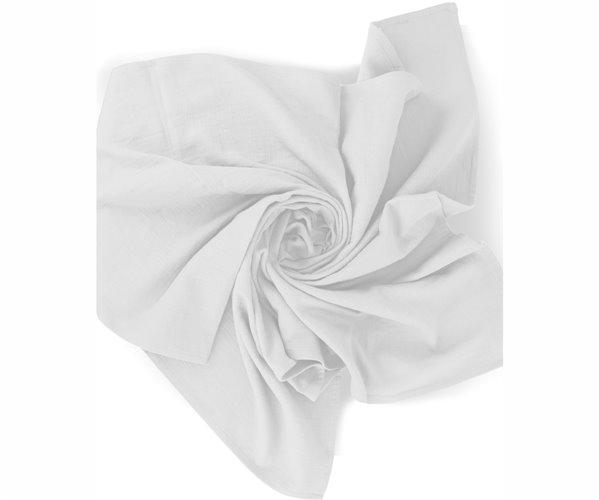 Муслиновая Пеленка 100x110 см из Хлопка Krem Müslin - Ephemeris