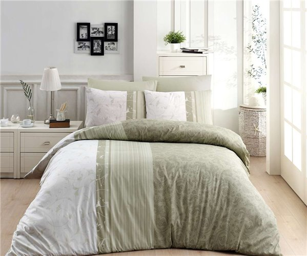 Постельное белье First Choice Ranforce Cotton Collection