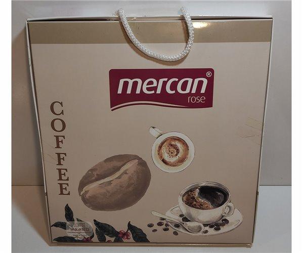 Кухонные Полотенца 50x50см 3 шт/уп Mercan
