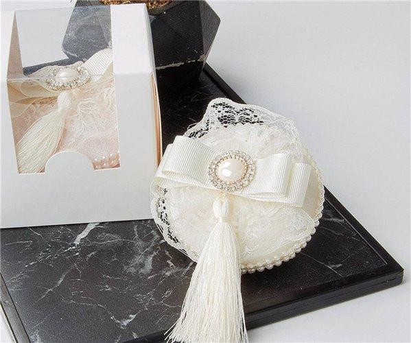 Декоративное Ароматизированное Чудесное Мыло 1 шт - Nora Dekoratif Kokulu Sabun - Royal Nazik