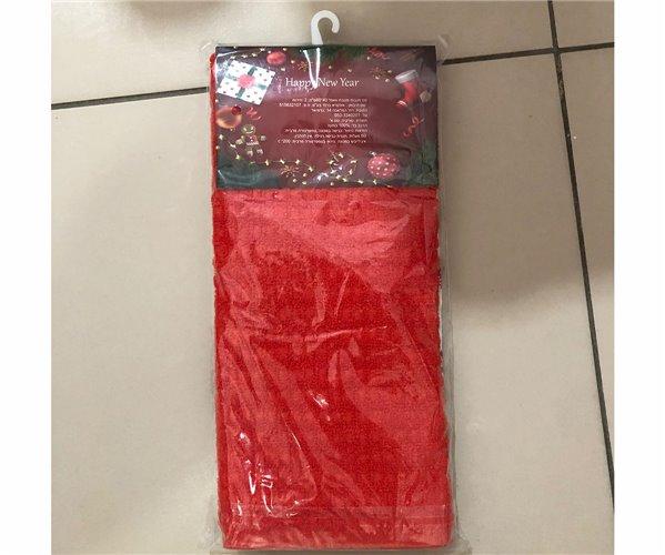 Полотенца вафельные с вышивкой 40x60 см 2 шт/уп 1 PC WAFFLE TOWEL 1 PC TERRY TOWEL