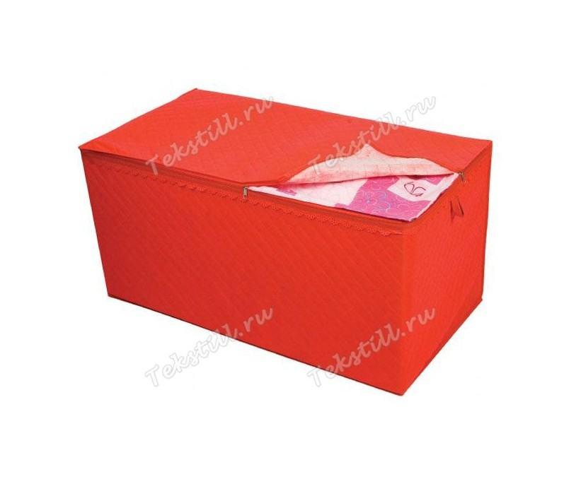 Сундуки на молнии для хранения вещей (без каркаса) ULTRA - 85x50x45 см.