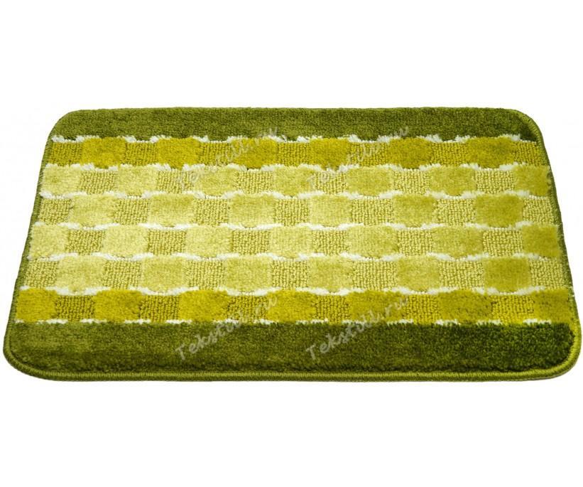 Коврик 40x60 см. на резиновой основе - ALAS