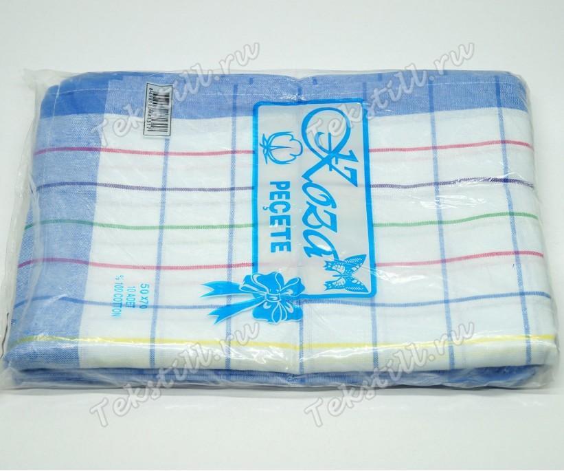 Льняные Кухонные Полотенце 50x70 см. 10 шт./уп. KOZA