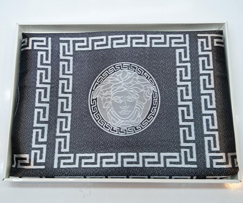 Скатерть с Гипюром в Подарочной Коробке 160x220 см GREEK