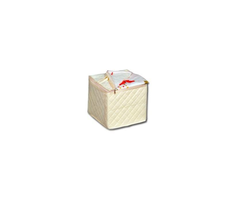 Сундуки на молнии для хранения вещей (без каркаса) MINIK - 25x25x25 см.