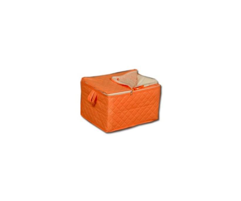 Сундуки на молнии для хранения вещей (без каркаса) YARIM - 37x30x27 см.