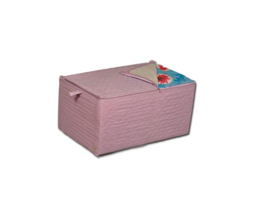 Сундуки на молнии для хранения вещей (без каркаса) MIDI - 65x40x35 см.